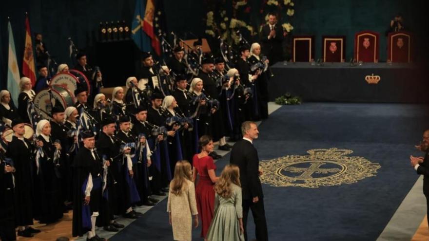 TEST | ¿Cuánto sabes de los Premios Princesa de Asturias?
