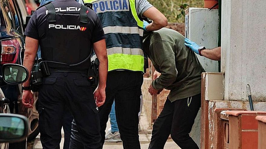 Ingresa en prisión el hombre que presuntamente asesinó a su tía en Tenerife