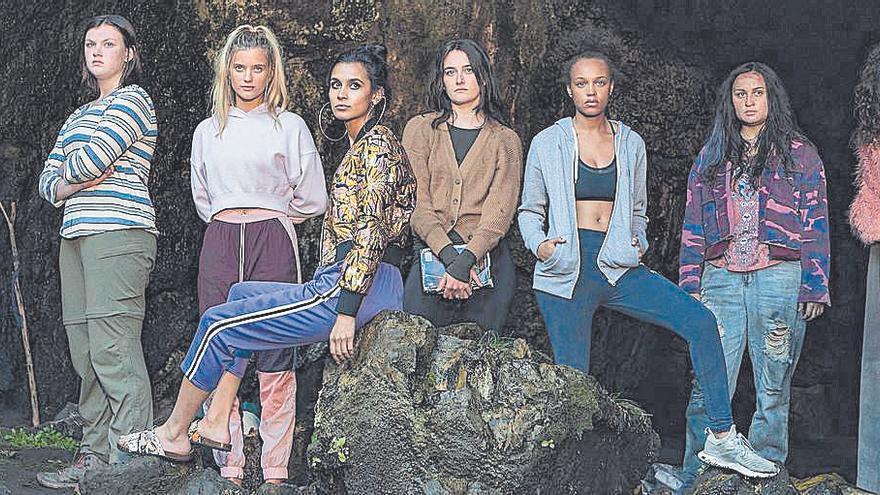 10 series míticas que tratan de chicas 'teen'