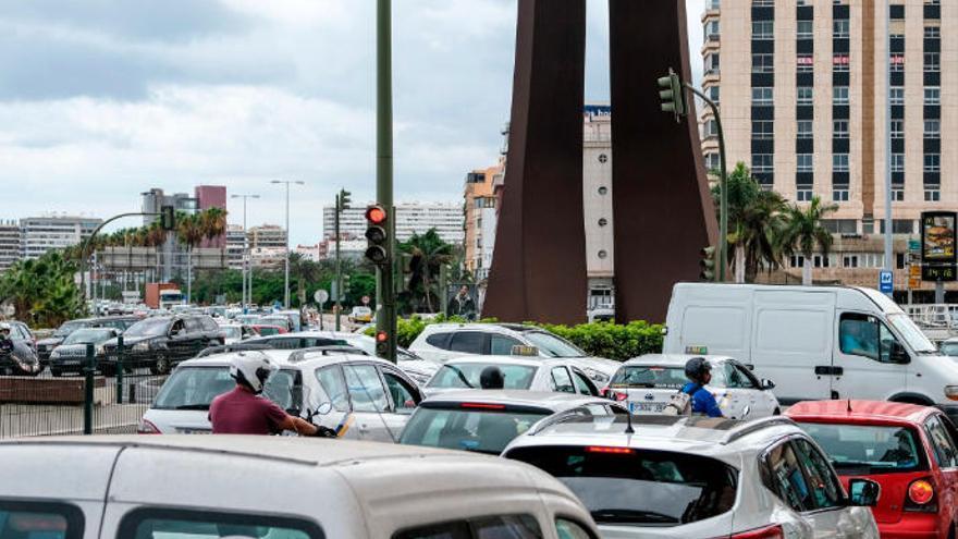 Urbanismo urge a Obras Públicas a que contrate ya el soterramiento de la Avenida