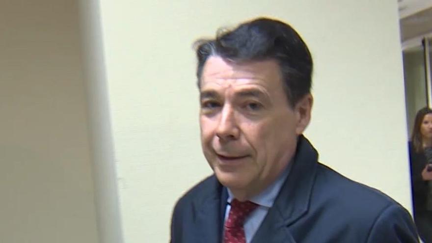 El juez procesa a Ignacio González en otra pieza de Lezo y exculpa a Villar Mir