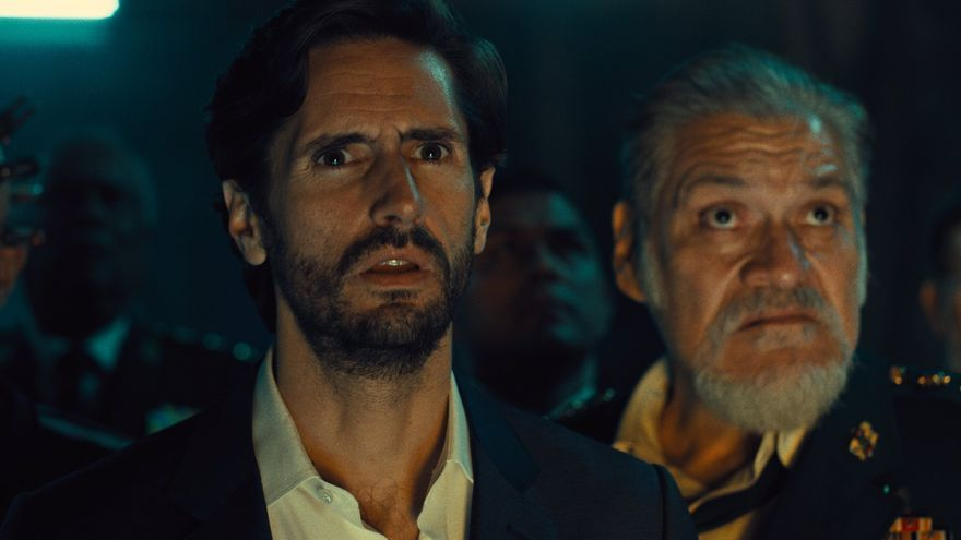 """Juan Diego Botto será villano en 'El Escuadrón Suicida': """"Con James Gunn todos los días eran una fiesta"""""""