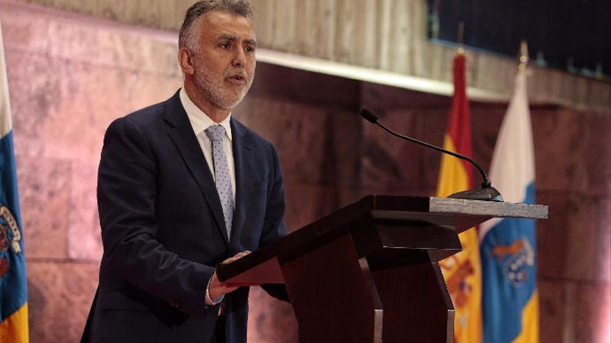 Torres convoca el Consejo Asesor del Presidente para abordar la quiebra de Cook