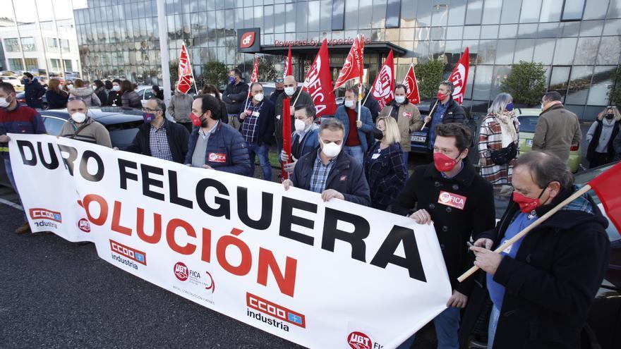 El Fondo estatal aprueba al rescate de Duro Felguera, que deberá ratificar el Gobierno