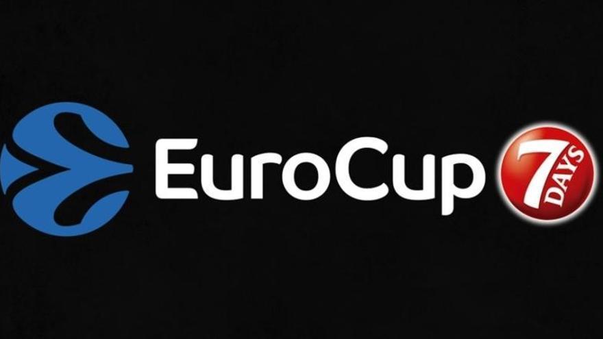 El Unicaja ya conoce a sus 23 rivales de la próxima Eurocup
