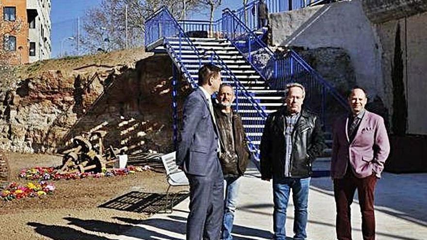 """Caso del jefe de Jardines de Zamora   Francisco Guarido: """"Vine a limpiar, no pasaré una"""" en el Ayuntamiento"""