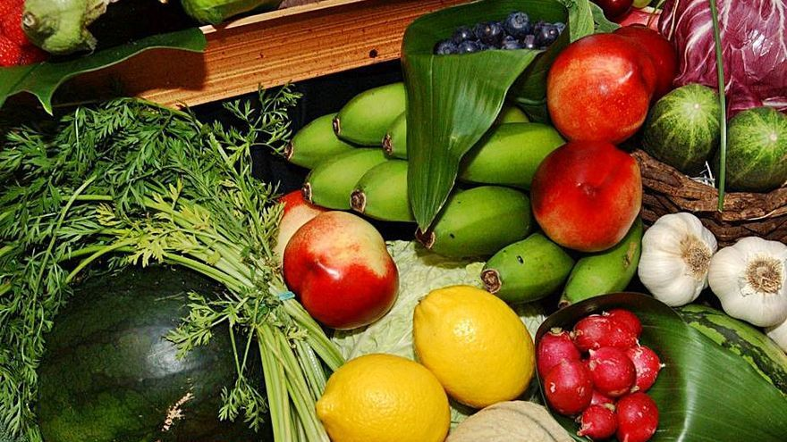 Mejora el seguimiento del comercio exterior agroalimentario