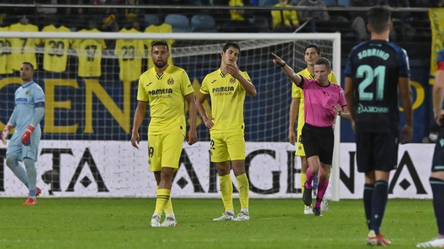 El Villarreal se desangra