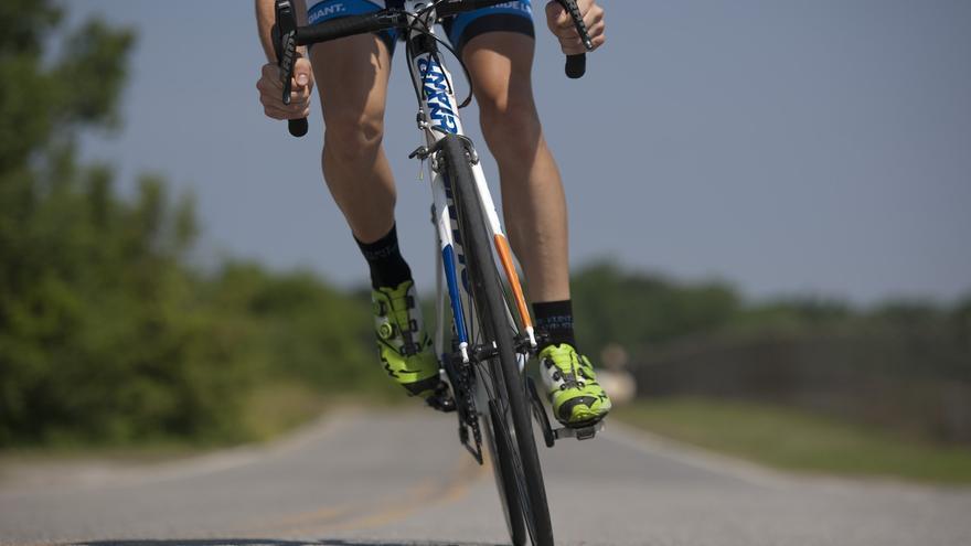 ¿Cuánto tiempo hay que montar en bicicleta para adelgazar?
