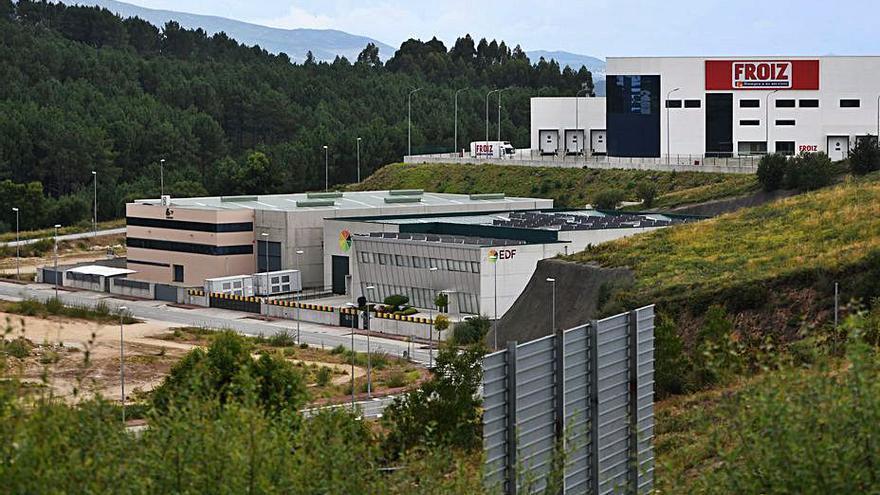La comarca reactiva planes de suelo industrial pese a los 500.000 m2 en venta en tres parques