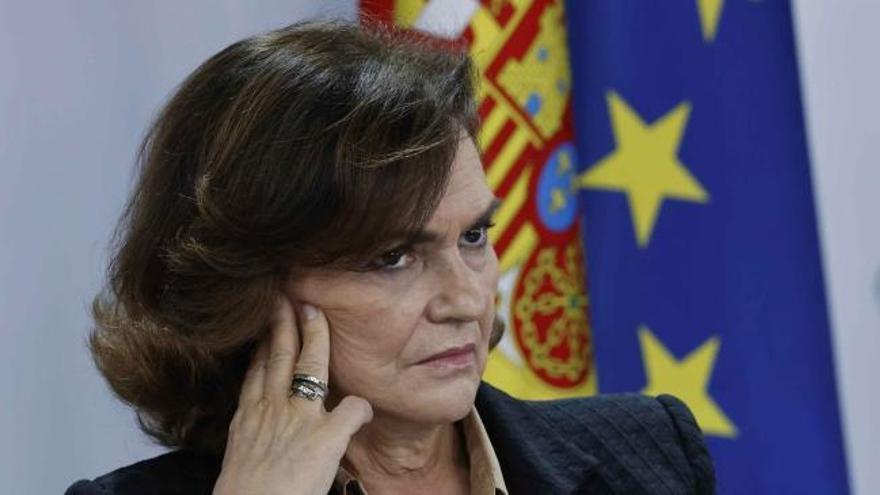 """El Gobierno responde a Marruecos: """"Ceuta y Melilla son españolas, no hay tema"""""""