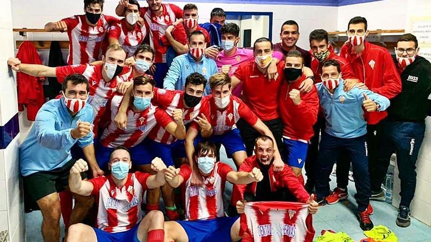 Castellonense, Carcaixent y L'Alcúdia viven un comienzo triunfal