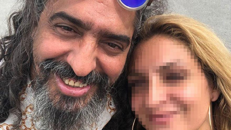 La dona del Cigala: «Em pegava i em va amenaçar de treure'm els nens»