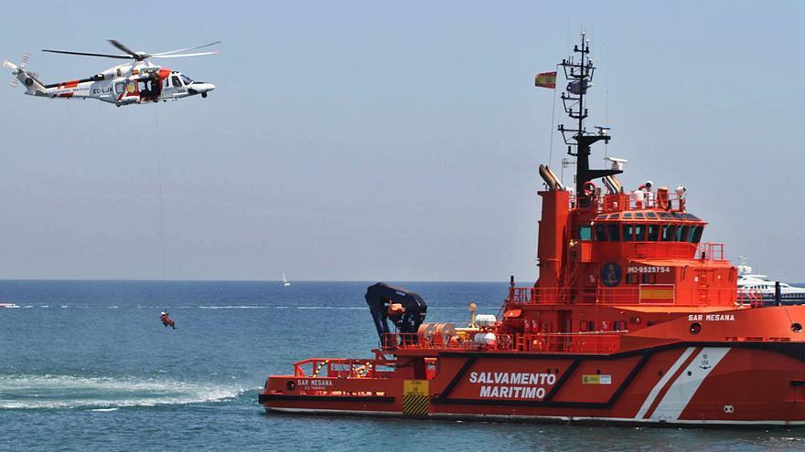 Seenotrettung auf Mallorca: Einsatzbereit in 15 Minuten