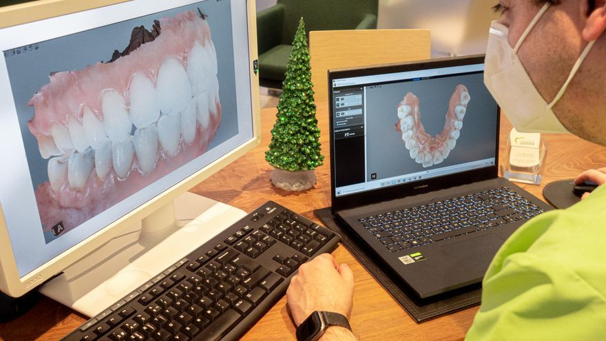 Estética dental, un 'must' en tu lista de propósitos para 2021