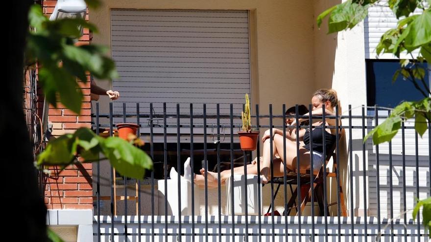 Tiempo en Murcia: Aumento de temperaturas hoy en la Región, que superará los 30 grados