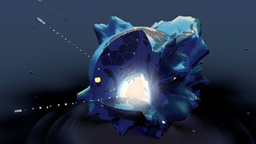 L.E.V. Festival Xrmass: 'Symphony of Noise' y 'Planet LEV VR'