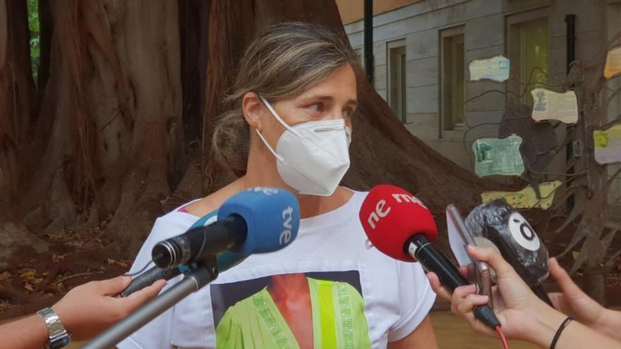 """Bastidas (PPCV): """"La gestión de Oltra es la de retrasos, recortes y rebajas"""""""