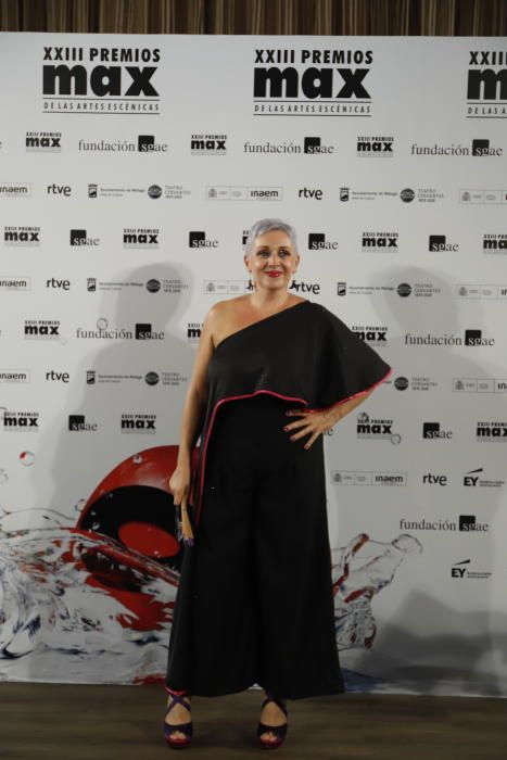Photocall de los Premios Max