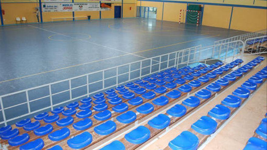 Arranca el periodo de reserva de las instalaciones deportivas de Murcia para 2021/2022