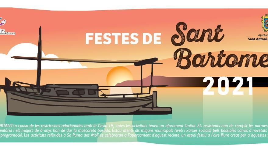 Festes de Sant Bartomeu: Misa solemne