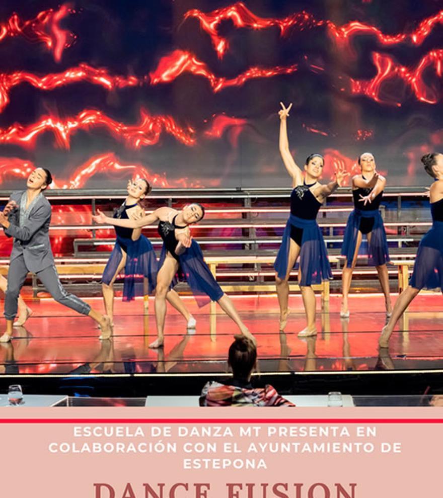 """Festival 2021 """"Dance fusión"""""""