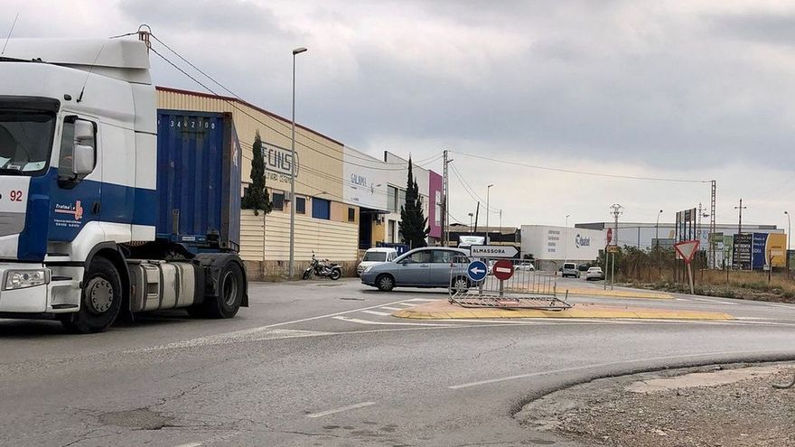 Cinco empresas optan a modernizar el polígono Mijares de Almassora