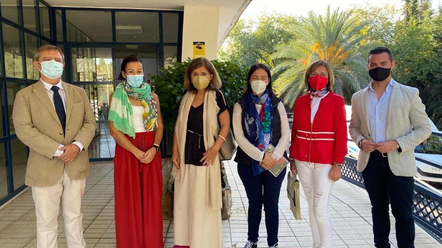 Salud anuncia que Hornachuelos dispondrá de pediatra todos los lunes