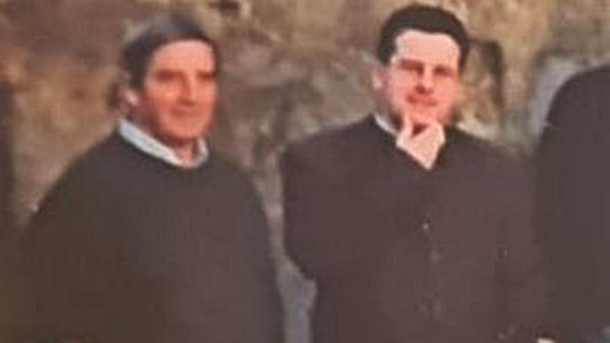 Fallece el llagareru José Ramón Rodríguez, de Sidra La Mangada