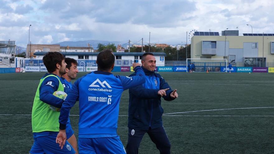"""Jordi Roger: """"Una vez que nos quitemos el peso de encima de tener solo una victoria todo será más fácil"""""""