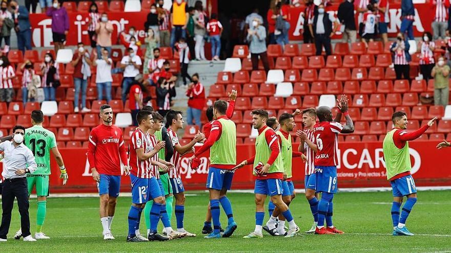 El Sporting de Gijón en Champions, el divertido error que desata las risas en las redes sociales