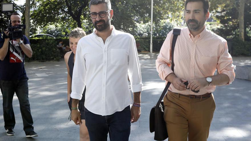 La Fiscalía pide que València indemnice con 255.000 € a la familia del fallecido en Viveros