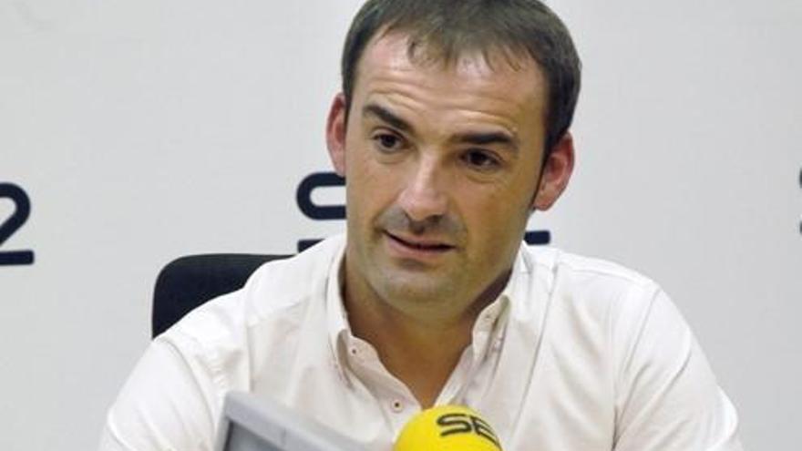 La Cadena Ser expedienta a Pedro Morata