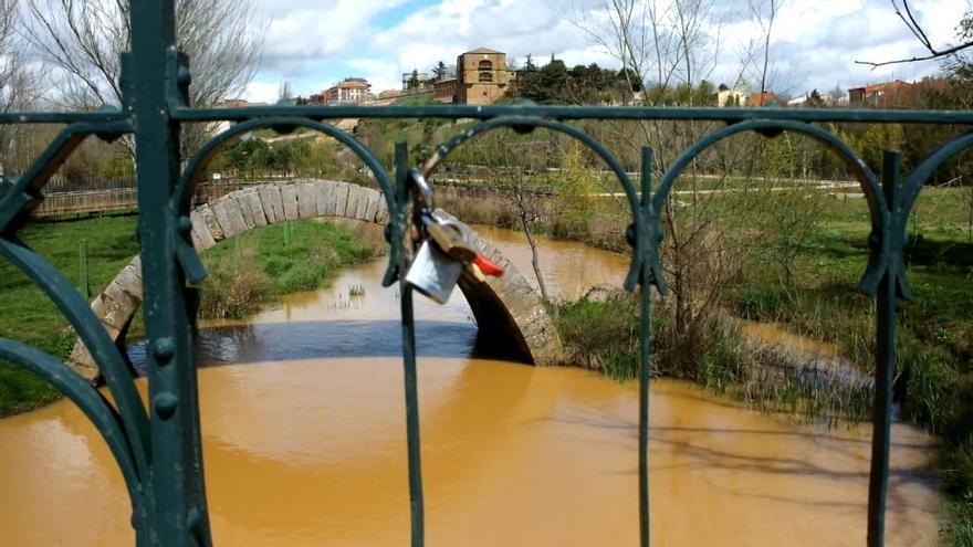 El Gobierno tiende la mano a los afectados por las riadas del 2019 en Zamora