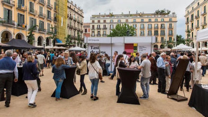 Partits de futbol, concerts i Fires, entre els actes multitudinaris de la prova pilot 'Obrir Girona'