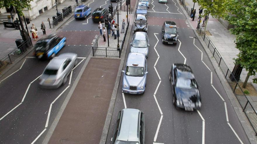 Un tribunal de Reino Unido dictamina la primera muerte por contaminación del aire del mundo