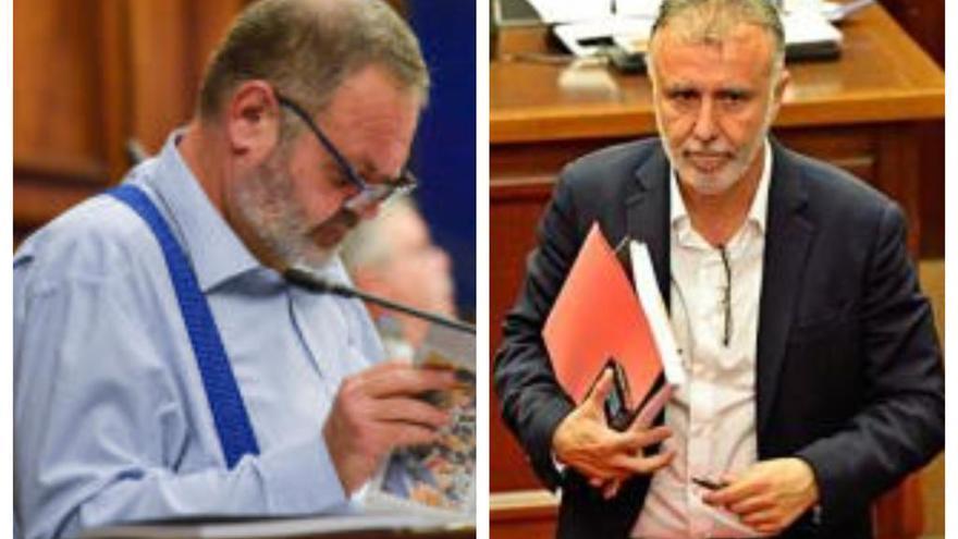 Sobreseída la denuncia de Bañolas contra Torres por el uso del Gran Canaria Arena