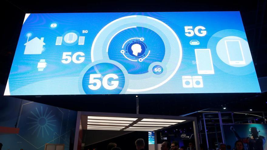 Los teléfonos 5G consumen un 20% más de energía que los 4G