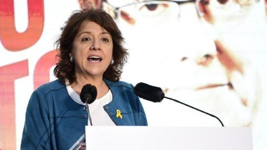 El TSJC no ve delito en la proclama independentista del Ayuntamiento de Vic