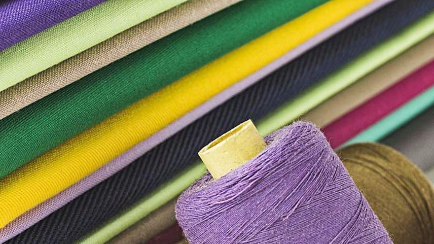 La industria textil valenciana: con impulso y fuerza en un año complicado