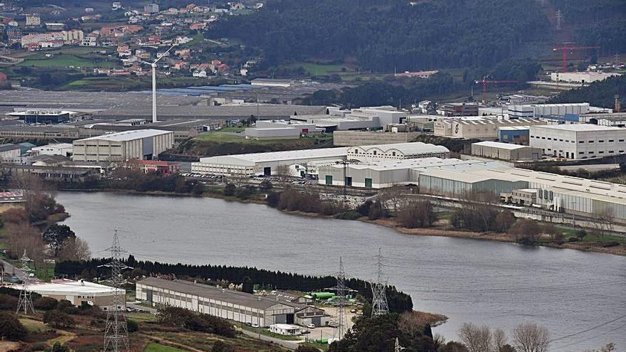 Los usos comerciales en Sabón, a la espera de un informe de la Xunta