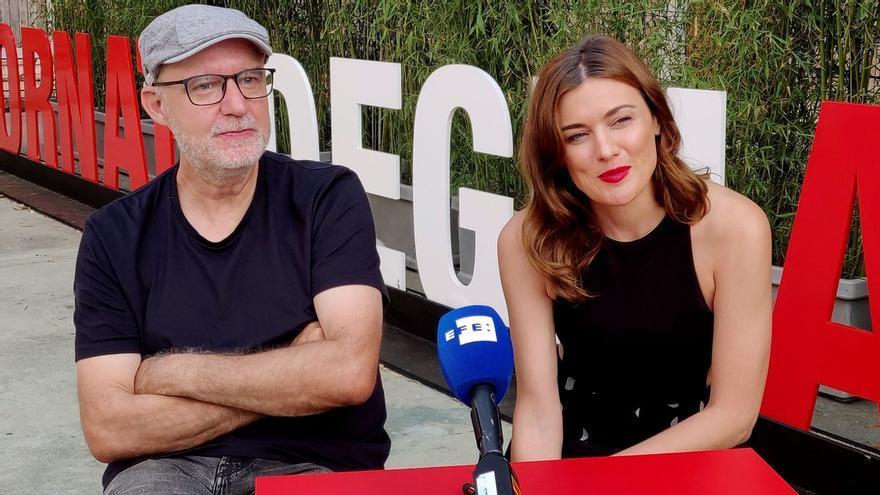 """Juanjo Giménez: """"Los cortometrajes salvaron mi carrera"""""""