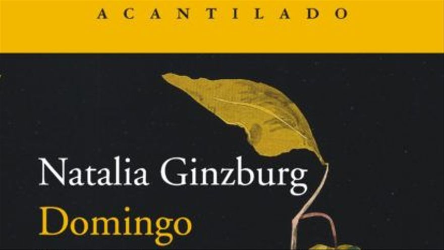 Recuerdos de Natalia Ginzburg