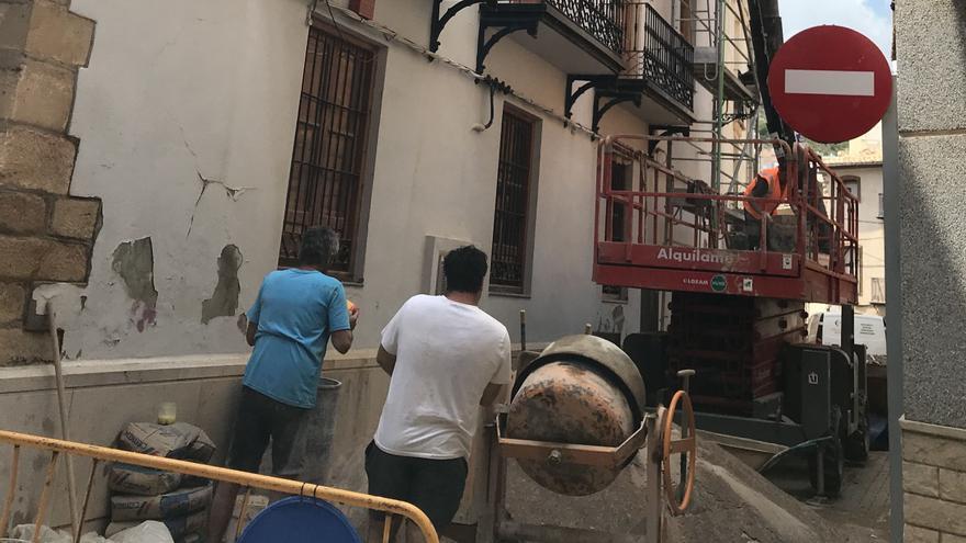 El Museo de Cerámica de l'Alcora cierra por obras