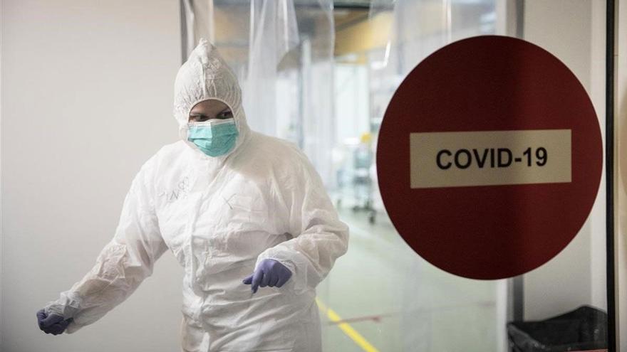 Siete personas fallecen a causa del Covid-19 en Canarias