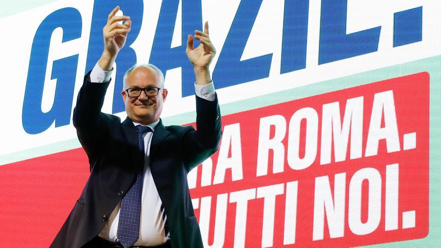 El centroizquierda gana en Roma y Turín y amplía su victoria sobre la derecha y la ultraderecha