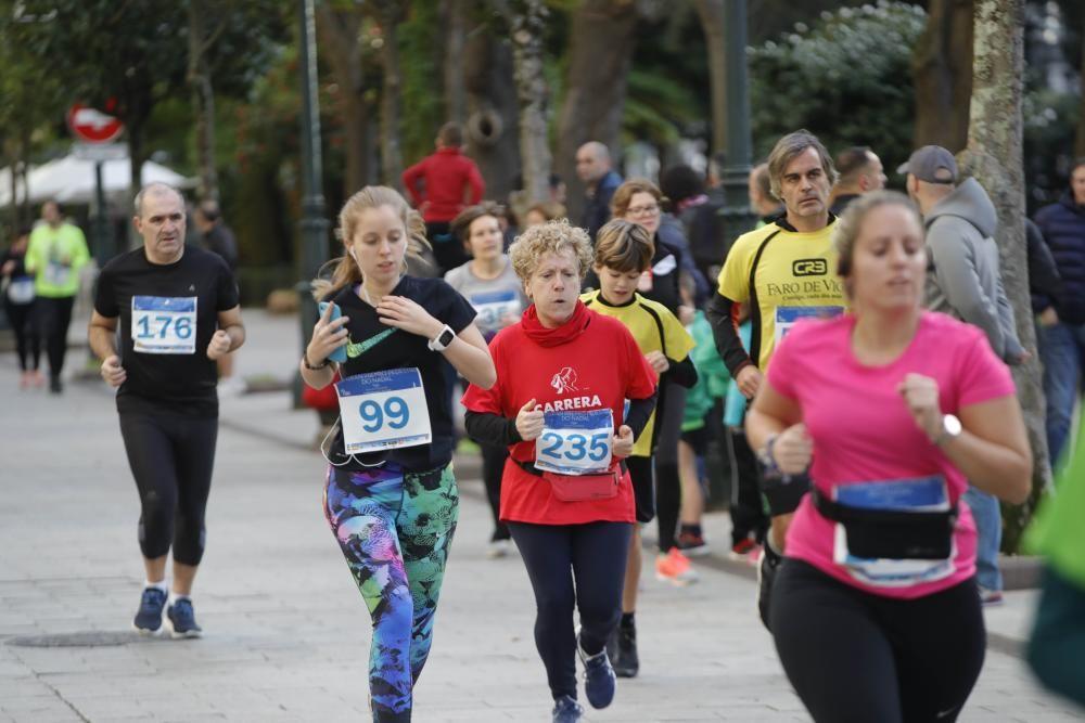 Imágenes de la Carrera del Pavo en Vigo: ¡Búscate!