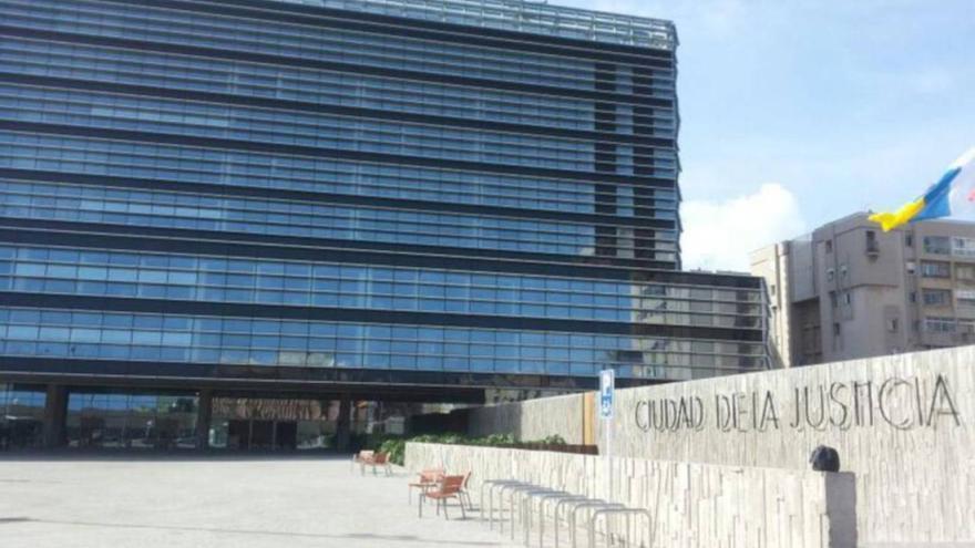 Canarias tendrá tres nuevas unidades judiciales para aliviar la saturación por la pandemia