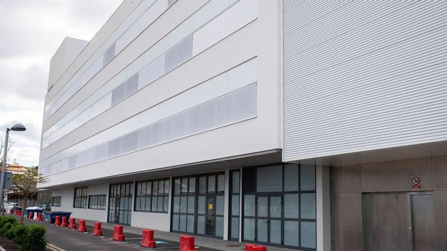 El Hospital del Sur de Tenerife incorpora la especialidad de ginecología