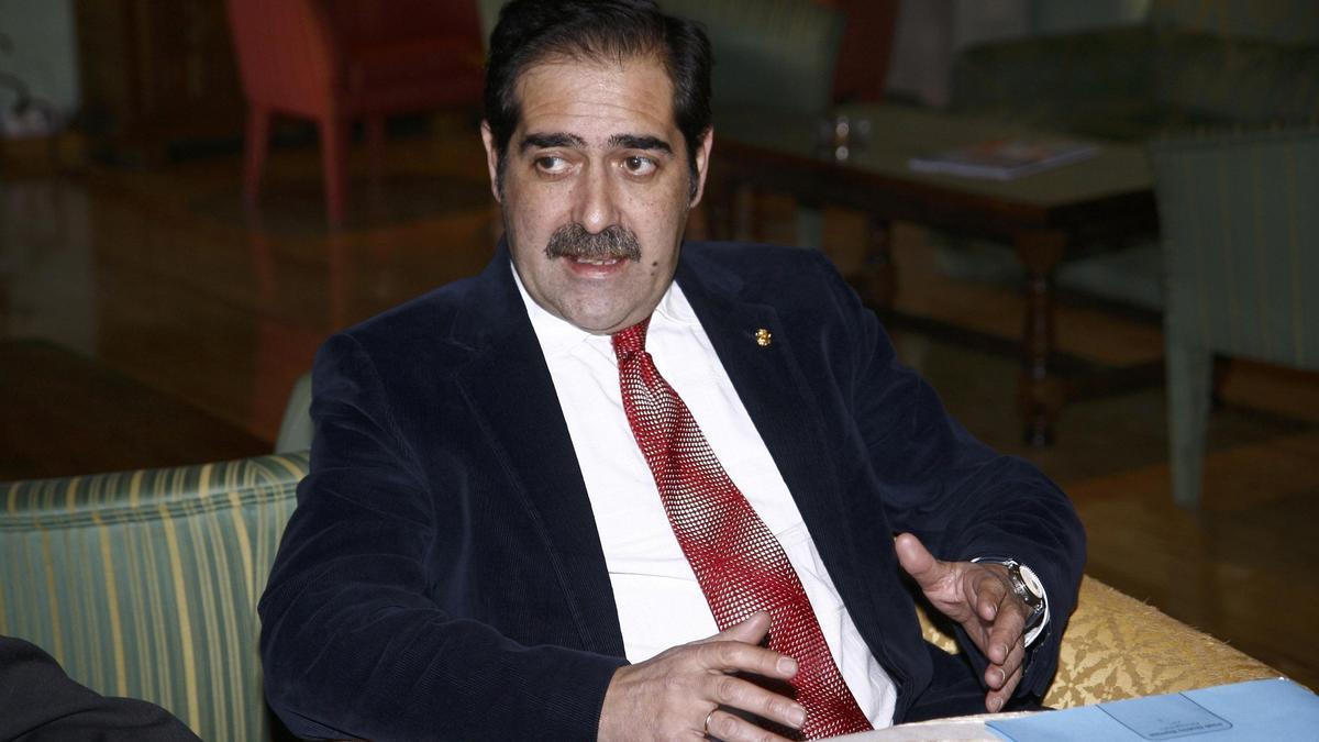 José Nafría Ramos